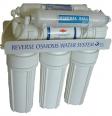 Purificator apa cu osmoza inversa in 6 trepte BlueClear RO80M1