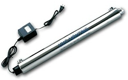 Sterilizator UV 12GPM 55W